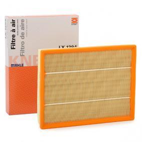 Günstige Luftfilter mit Artikelnummer: LX 1294 OPEL VECTRA jetzt bestellen