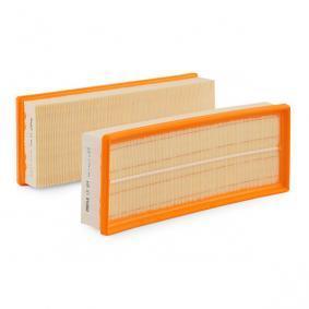 Kaufen Sie Luftfilter LX 804/S MERCEDES-BENZ GL zum Tiefstpreis!