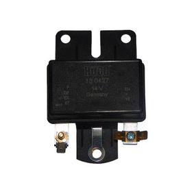 130427 HITACHI Spannung: 14,0V Nennspannung: 14V Generatorregler 130427 günstig kaufen