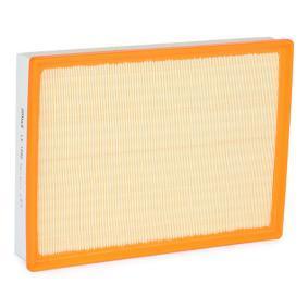 Kaufen Sie Luftfilter LX 1845 MERCEDES-BENZ SPRINTER zum Tiefstpreis!