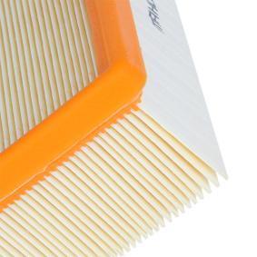 Kamoka filtro aria f208401 per MERCEDES-BENZ VW