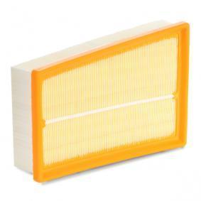 LX1983 Luftfilter MAHLE ORIGINAL 70363299 - Große Auswahl - stark reduziert
