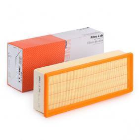 Kaufen Sie Luftfilter LX 2046 AUDI A5 zum Tiefstpreis!