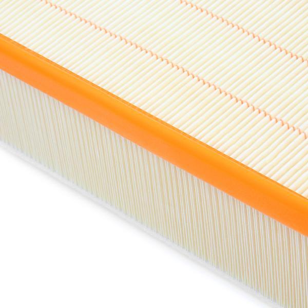 LX 2046 Luftfilter MAHLE ORIGINAL - Markenprodukte billig