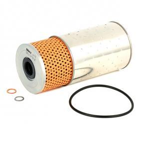 alyvos filtras OX 78D už MERCEDES-BENZ T2 su nuolaida — įsigykite dabar!