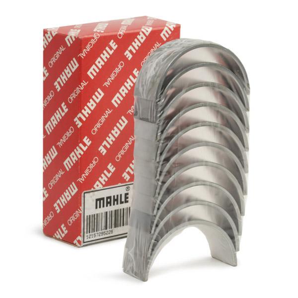 Kurbelwellenlager 021 HS 20154 025 Clio II Schrägheck (BB, CB) 1.5 dCi 82 PS Premium Autoteile-Angebot