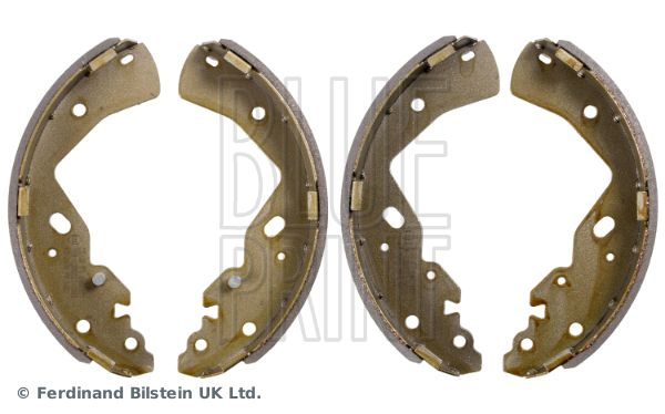 ADM54146 BLUE PRINT Hinterachse Breite: 55,0mm Bremsbackensatz ADM54146 günstig kaufen
