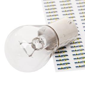 Comprar y reemplazar Lámpara, luz intermitente NARVA 17643