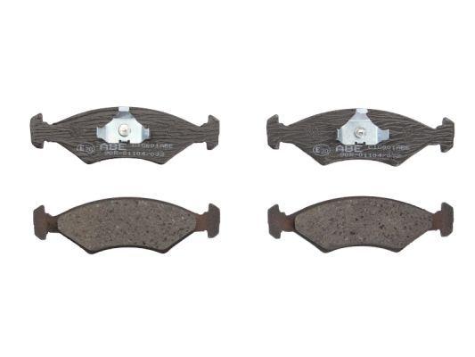 Buy original Disk brake pads ABE C1G001ABE