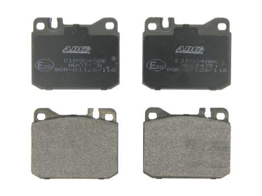 Bremsklötze ABE C1M004ABE