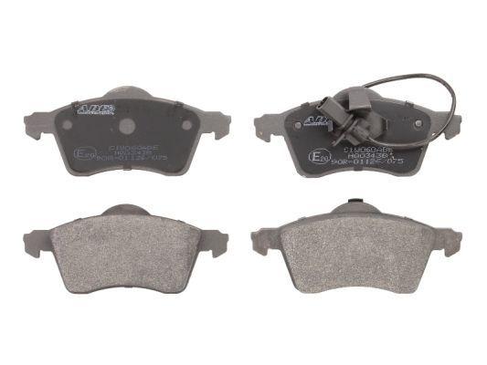 Bremsbelagsatz, Scheibenbremse ABE C1W060ABE Bewertungen
