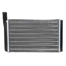 NEU Wärmetauscher Innenraumheizung Heizungskühler D6W003TT