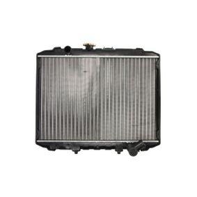D70505TT THERMOTEC Kupfer, Messing Kühler, Motorkühlung D70505TT günstig kaufen