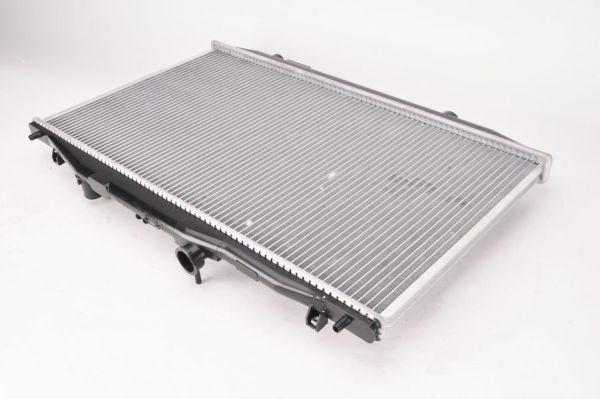 D74012TT Kühler THERMOTEC - Markenprodukte billig