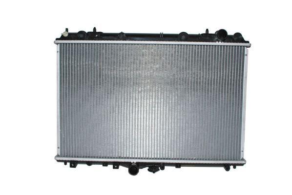 D75001TT THERMOTEC Aluminium, Kunststoff, Schaltgetriebe Kühler, Motorkühlung D75001TT günstig kaufen