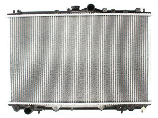 D75001TT Kühler THERMOTEC - Markenprodukte billig