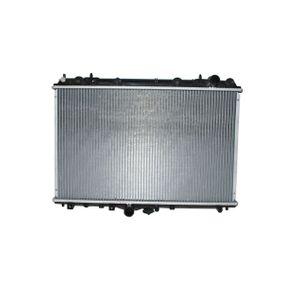 D75001TT THERMOTEC Aluminium, Kunststoff, Schaltgetriebe Netzmaße: 400 X 659 X 22 mm Kühler, Motorkühlung D75001TT günstig kaufen