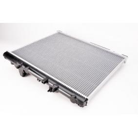 D75010TT Kühler, Motorkühlung THERMOTEC - Markenprodukte billig