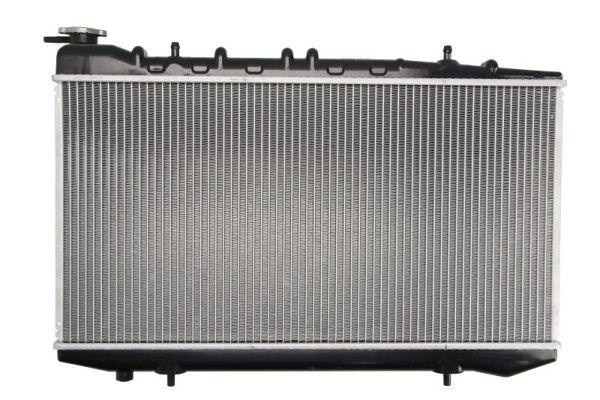 D77001TT THERMOTEC Aluminium, Kunststoff, Schalt-/optional Automatikgetriebe Kühler, Motorkühlung D77001TT günstig kaufen