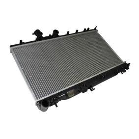 D77004TT THERMOTEC Aluminium, Kunststoff, Schaltgetriebe Netzmaße: 340 X 686 X 25 mm Kühler, Motorkühlung D77004TT günstig kaufen