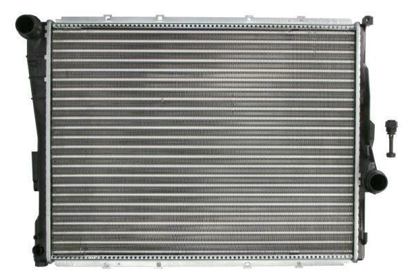 THERMOTEC Kühler, Motorkühlung D7B006TT