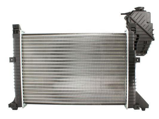Originales Radiador refrigeración del motor D7M021TT Mercedes
