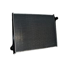 Kühler, Motorkühlung THERMOTEC D7SC001TT mit 27% Rabatt kaufen