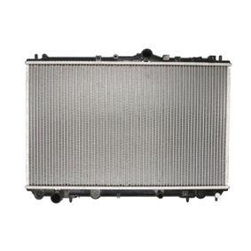 D7V003TT THERMOTEC Aluminium, Kunststoff Netzmaße: 400 X 658 X 32 mm Kühler, Motorkühlung D7V003TT günstig kaufen