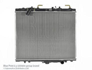 ADC49866 BLUE PRINT Kühler, Motorkühlung ADC49866 günstig kaufen