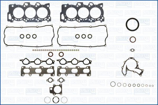 Original Уплътнителни пръстени 50181200 Опел