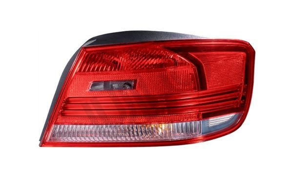 Original BMW Schlussleuchte 1041004
