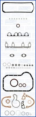 Cylinder head gasket 51011700 AJUSA — only new parts