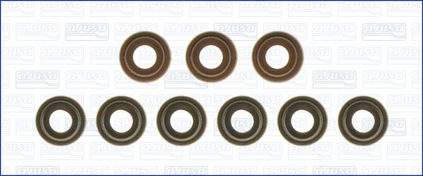 Гумичка на клапан (уплътнение) 57024200 купете онлайн денонощно