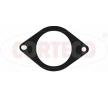 Auspuffdichtung 027531h Clio II Schrägheck (BB, CB) 1.5 dCi 65 PS Premium Autoteile-Angebot