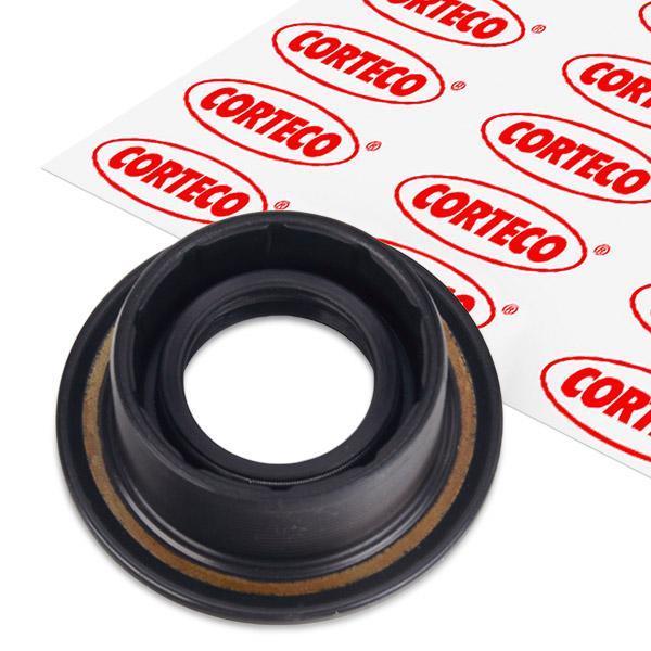 CORTECO: Original Wellendichtring, Schaltgetriebe 12018001B ()