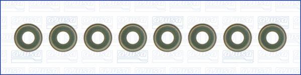 57041900 AJUSA Dichtungssatz, Ventilschaft 57041900 günstig kaufen