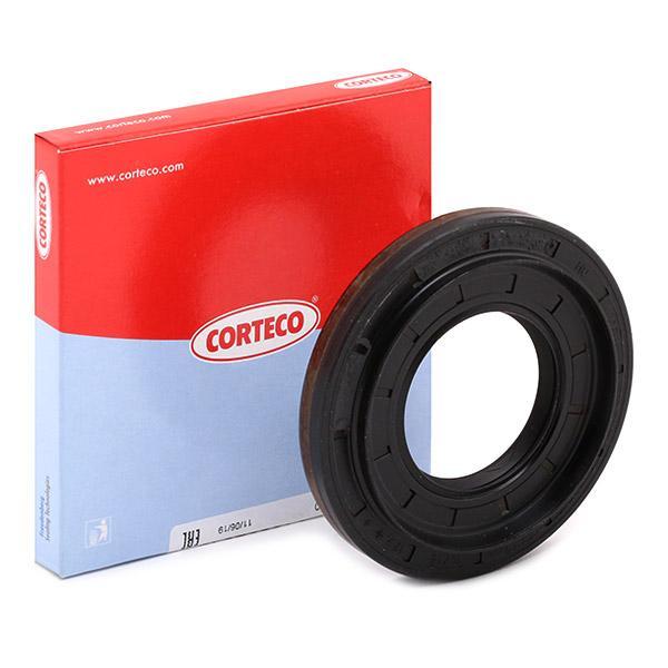 Wellendichtring Differential CORTECO 01033294B hinten für BMW LAND ROVER