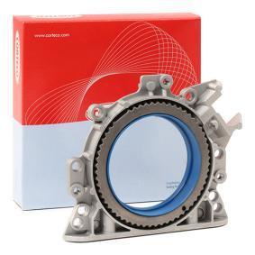 20031751B CortecoWellendichtring Kurbelwelle Getriebeseitig