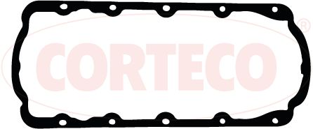 FORD FOCUS 2014 Ölwannendichtung - Original CORTECO 028113P