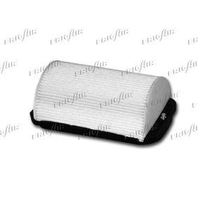 Filter, Innenraumluft FRIGAIR 1318.5382 Pkw-ersatzteile für Autoreparatur