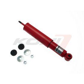 BUSHKIT0768 KONI Vorderachse, Öldruck, Zweirohr, ein-/nachstellbar Stoßdämpfer 80-1551 günstig kaufen