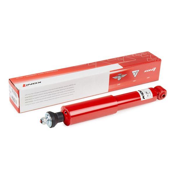 Original Vering / demping 80-1580 Opel