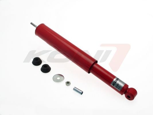 Car spare parts PORSCHE 911 2012: Shock Absorber KONI 80-2088 at a discount — buy now!