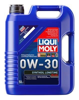 Motoröl LIQUI MOLY 1151