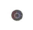 AKS DASIS Kupplung, Kühlerlüfter für ERF - Artikelnummer: 408019N