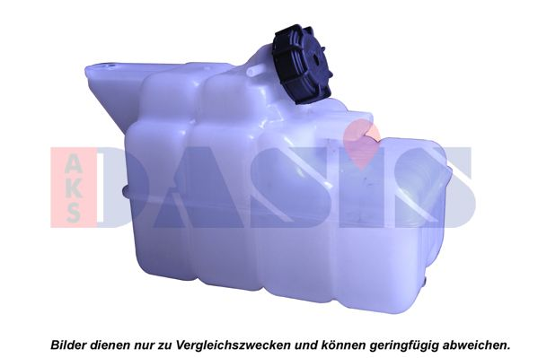 Ausgleichsbehälter, Kühlmittel AKS DASIS 401070N mit 31% Rabatt kaufen