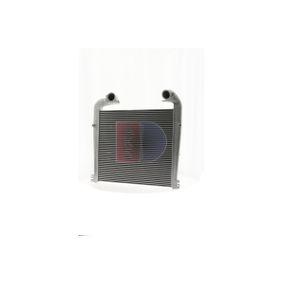 Ladeluftkühler AKS DASIS 277001N mit 26% Rabatt kaufen