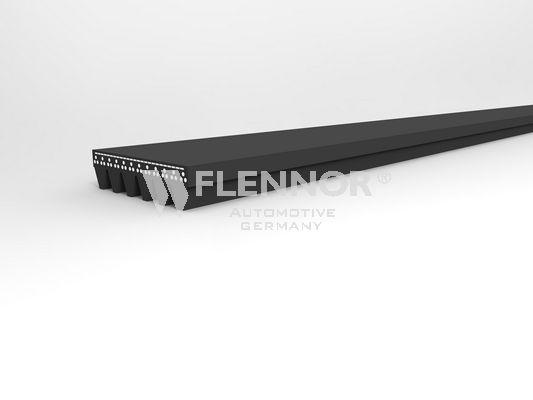 6PK1080 FLENNOR Keilrippenriemen 6PK1078 günstig kaufen