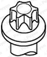 Cilinderkopbout HBS005 MINELLI lage prijzen - Koop Nu!