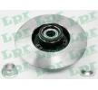 Fensterheberschalter R1004PCA Laguna II Grandtour (KG) 1.9 dCi 100 PS Premium Autoteile-Angebot